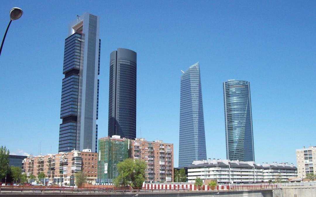 Die Attraktivität von Madrid steigt