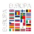 Wirtschaftliche und strukturelle Unterschiede in Europa