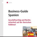 Businessguide Spanien Handbuch von Karl Lincke