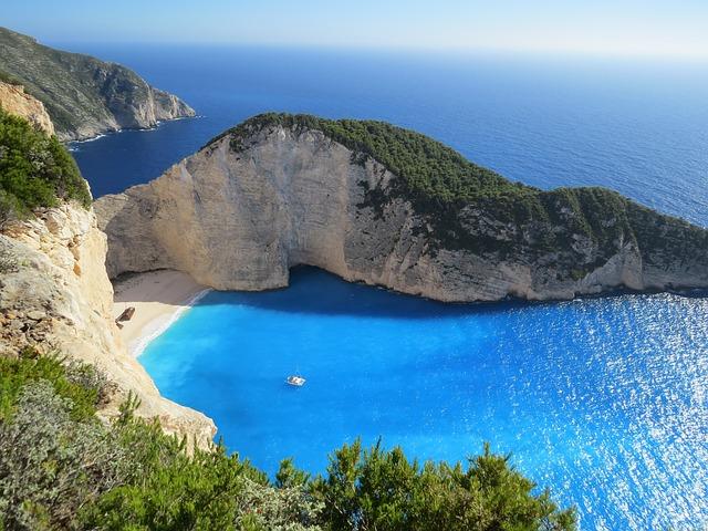 Sommerpause…Tourimus boomt im Urlaubsland Spanien