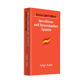 Die Sechs Besten Bücher Zu Investitionen Und Recht In Spanien