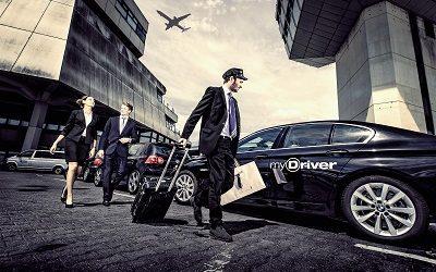 MyDriver expandiert nach Spanien