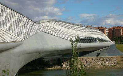 Expo in Spanien