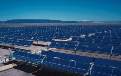 Solarmarkt in Spanien