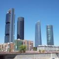 Madrid attraktiver Wirtschaftsstandort