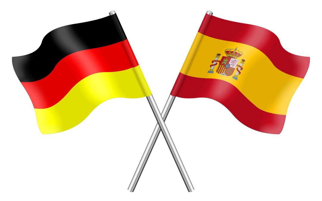 Deutsch-Spanisches Forum in Madrid