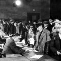 Arbeitslosigkeit in Spanien Arbeitslose
