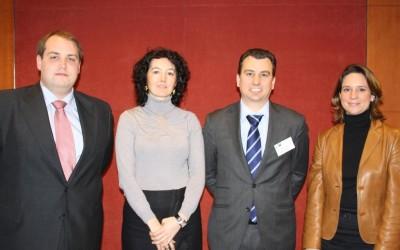 Vortrag bei AHK Madrid zu Massenentlassungen in Spanien