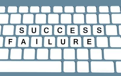 Unternehmensgründung und Angst vor dem Scheitern in Spanien