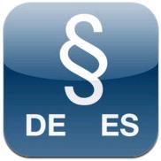 MARISCAL-APP: Ihr deutsch–spanisches Rechtswörterbuch