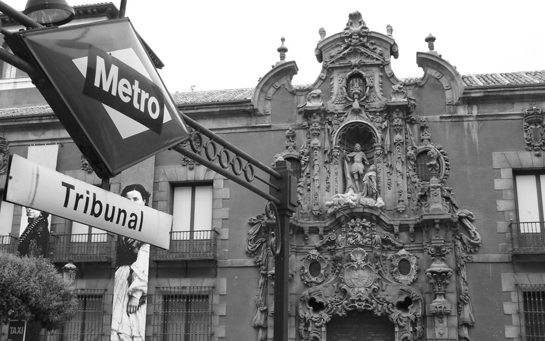 Erhöhung der Gerichtsgebühren in Spanien geplant