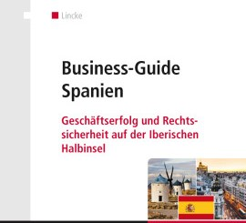 Business-Guide für Spanien
