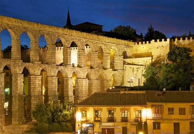 DAV Kongress im Parador von Segovia