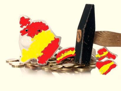 Steuer auf Sparguthaben in Spanien