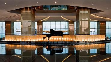 Wer stiehlt am meisten aus Hotelzimmern?