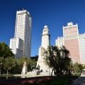Madrid Immobilien Plaza de España