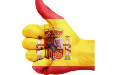 Erste Massnahmen zur Krisenbekämpfung in Spanien