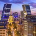 Madrid Wirtschaftszentrum Geschäftserfolg und Rechtssicherheit für deutsche Unternehmen