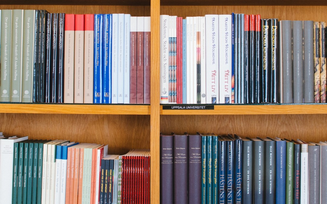 Die sechs besten Bücher zum spanischen Recht