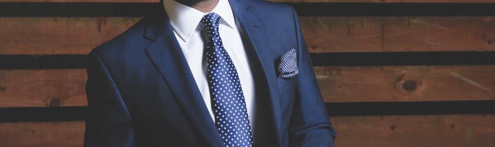 Dress for success im Spanien Geschäft
