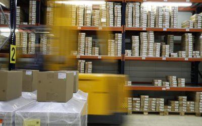 Logistik ein neuer Wachstumsmarkt in Spanien