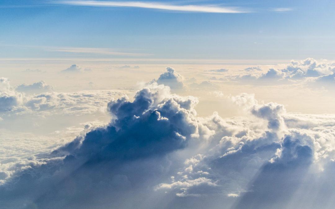 Datenspeicherung in Clouds: wie sicher sind digitale Anwaltsdaten geschützt?