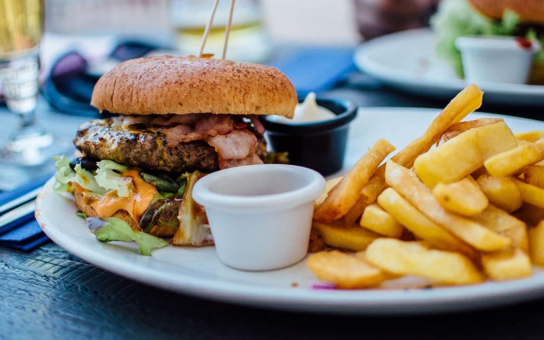 Deliveroo, Just Eat und Co.: Zahl der Online-Essenslieferdienste in Spanien wächst
